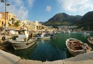 Castellammare-del-Golfo-travel-kitesurf-lo-stagnone-lagoon-lesson-rental-flow-kite-school-sicily