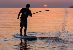sup-sunset-kitesurf-lo-stagnone-lagoon-lesson-rental-flow-kite-school-sicily
