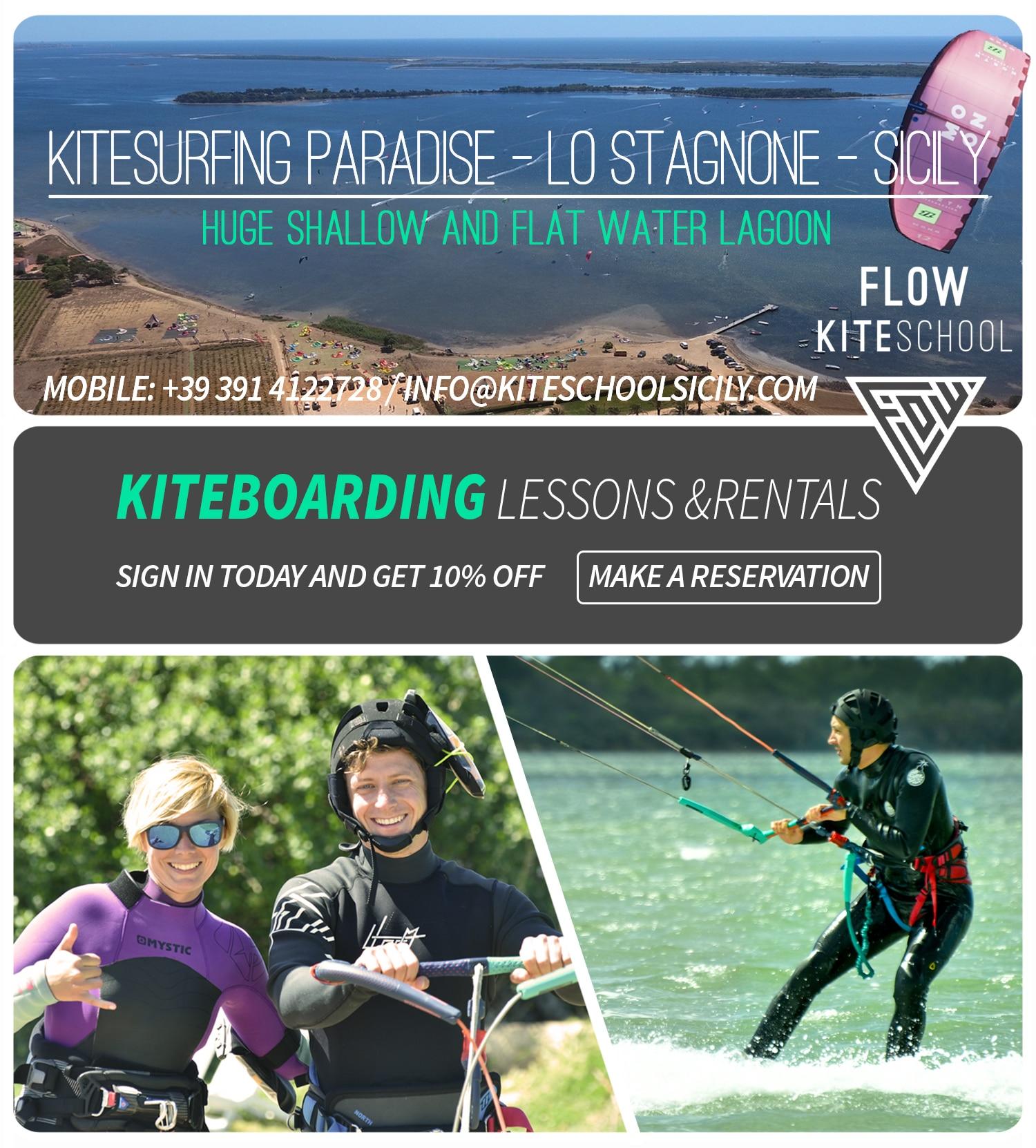kitesurf-news-lo-stagnone-sicily-special-offer-flow-kite-school