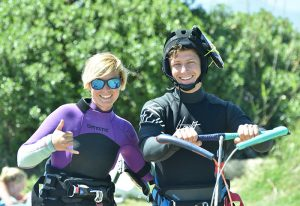 Private-kitesurf-lesson-at-Lo-Stagnone-Marsala-with-Flow-Kite-School-Sicily