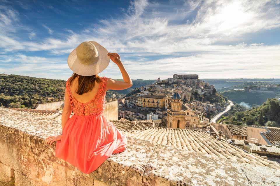 Sicily summer 2020